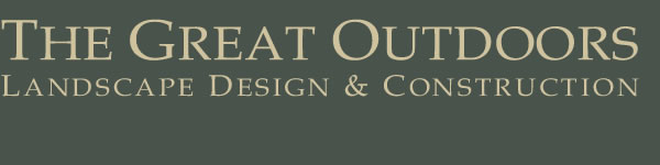 The Great Outdoors Landscape Design & Construction